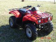 2001 Honda TRX2501