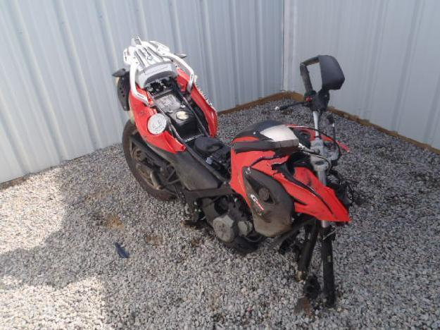 Salvage BMW MOTORCYCLE 1.2L  2 2000   - Ref#26604523
