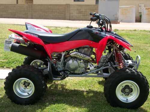 2012 Honda TRX 400X Powersport in Gilbert, AZ
