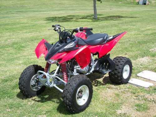2012 Honda TRX 400X Quad in Gilbert, AZ