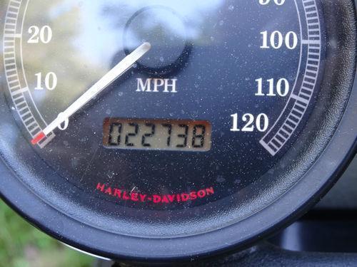 1999 Harley Davidson FXDX Superglide Sport - One Owner/Garage Kept