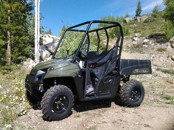 2013 Polaris Ranger 500 EFI