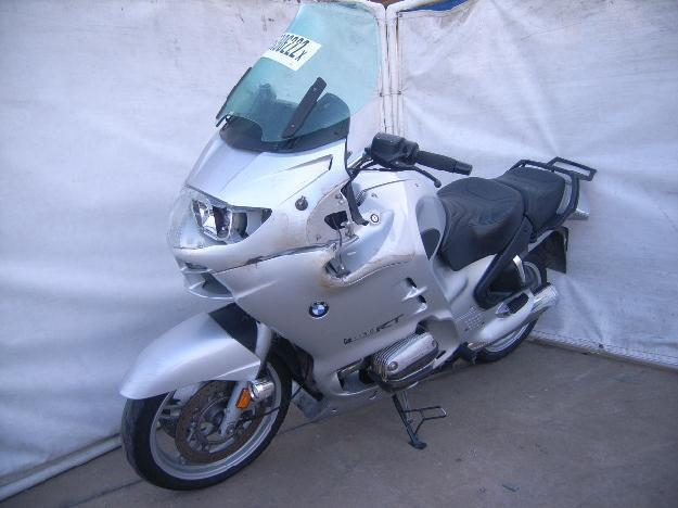 Salvage BMW MOTORCYCLE 1.2L  2 2002   - Ref#22789273