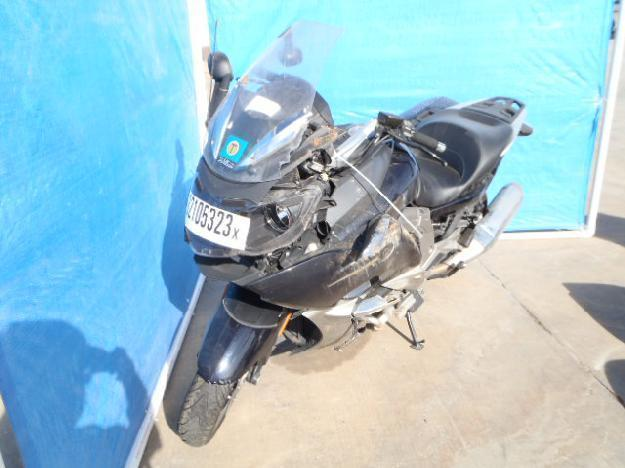 Salvage BMW MOTORCYCLE 1.6L  6 2012   - Ref#32105323
