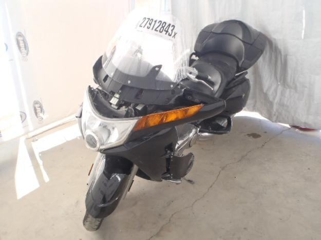 Salvage VICTORY MOTORCYCLE 1.7L  2 2008   - Ref#27912843