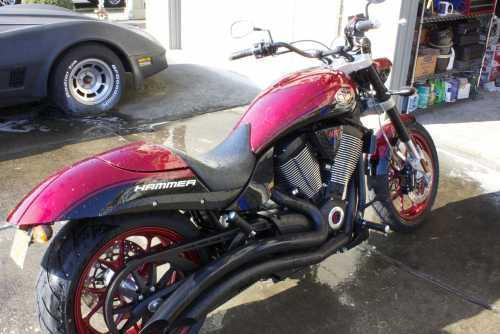 2007 Victory Hammer in Gresham, OR