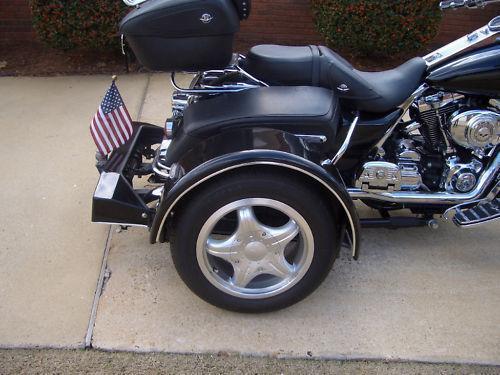 2001 Harley-Davidson Touring Road King
