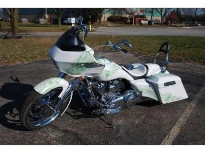 2011 Harley-Davidson Road King For Sale by Owner #114656