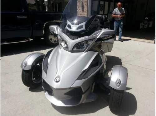 2010 Can-Am Spyder in Hampstead, NC