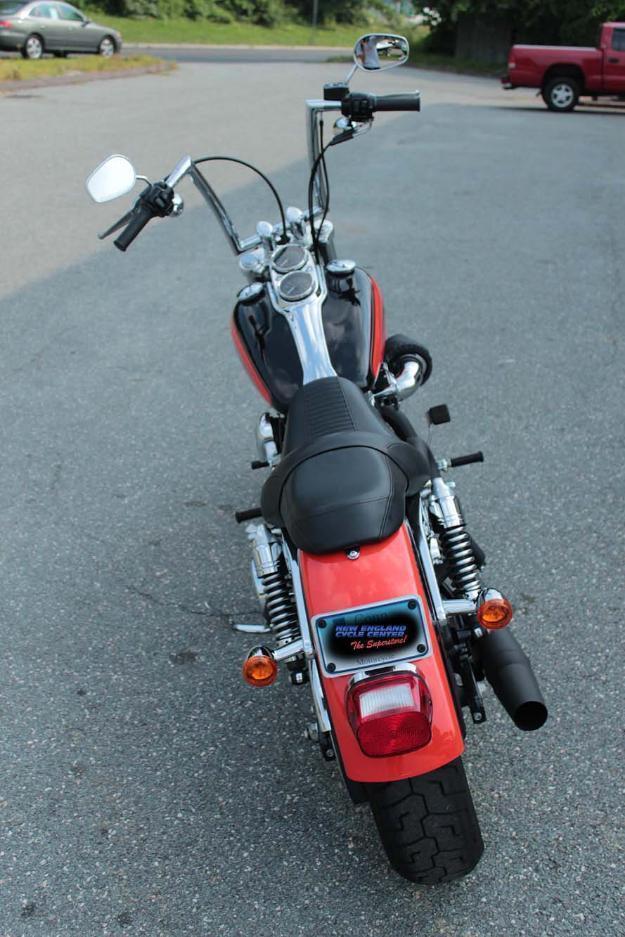 Harley Davidson FXDL Dyna Low Rider