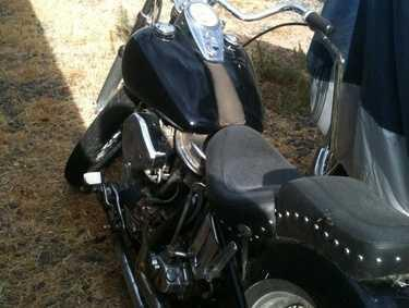 1956 Harley Davidson Pan Head  in Hawthorne, NV