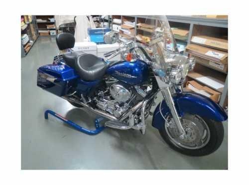 2004 Harley Davidson FLHRS Road King in Hopkinsville, KY
