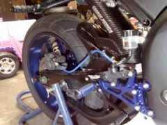 2005 Yamaha YZF-R1 in Hueytown, AL
