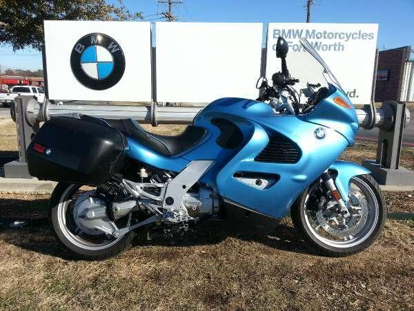 2003 BMW K 1200 RS (ABS)