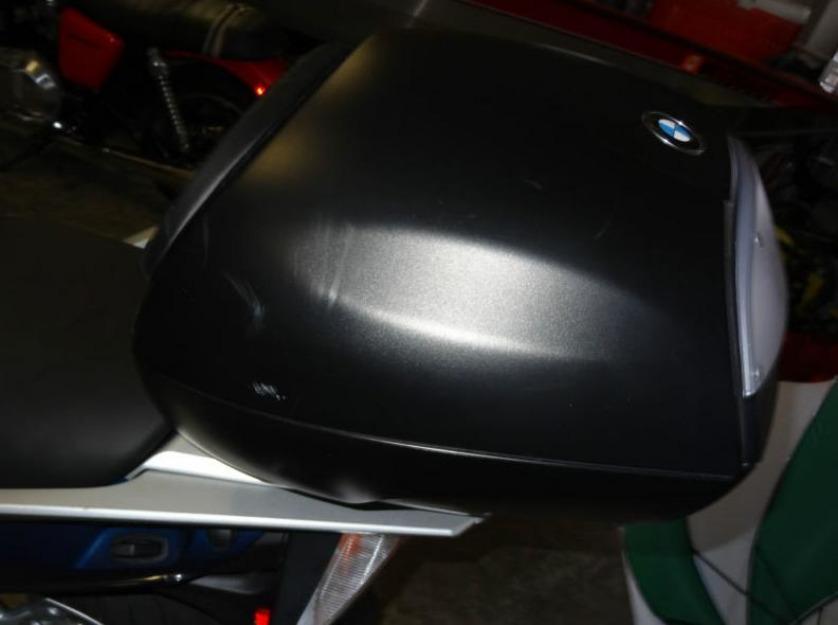 2008 bmw r1200rt