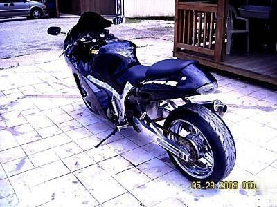 =========2005 Suzuki Hayabusa gsxr 1300 ========------2,500 $-------======Just L@k