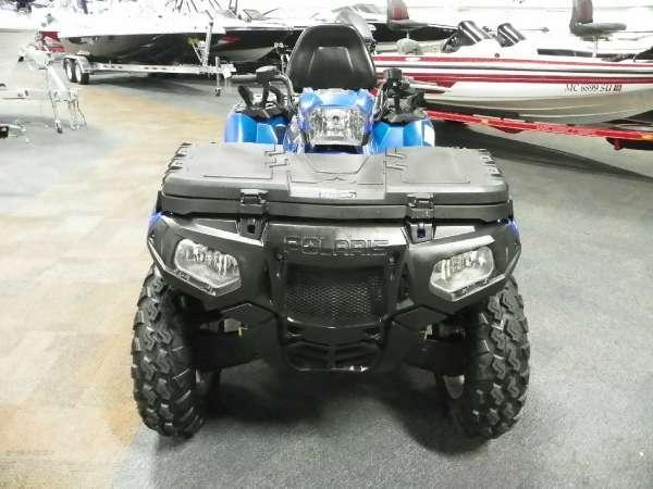 2013 Polaris Sportsman Touring 550 EPS