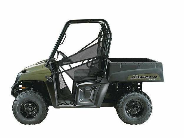 2014 Polaris Ranger 400