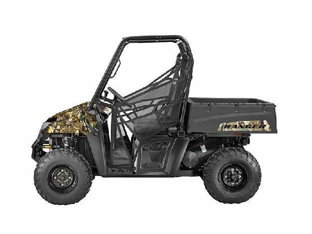 2014 Polaris Ranger 570 EFI Polaris Pursuit Camo