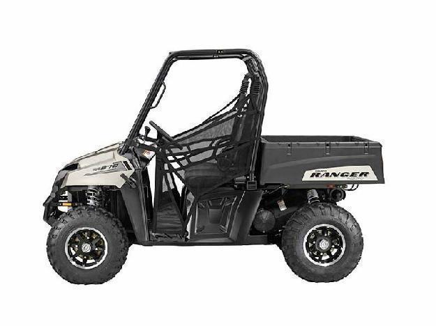 2014 Polaris Ranger 570 EPS Limited Edition