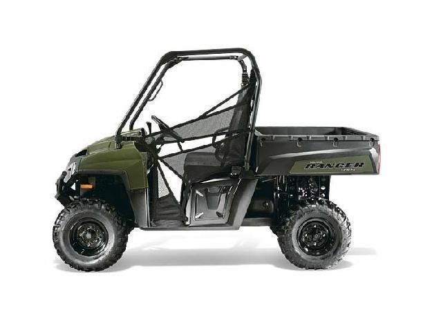 2014 Polaris Ranger 800 EFI