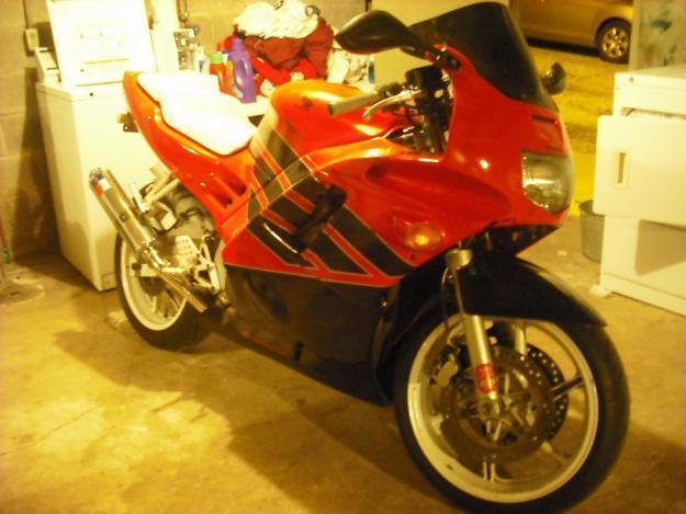 1994 Honda CBR 600 F2