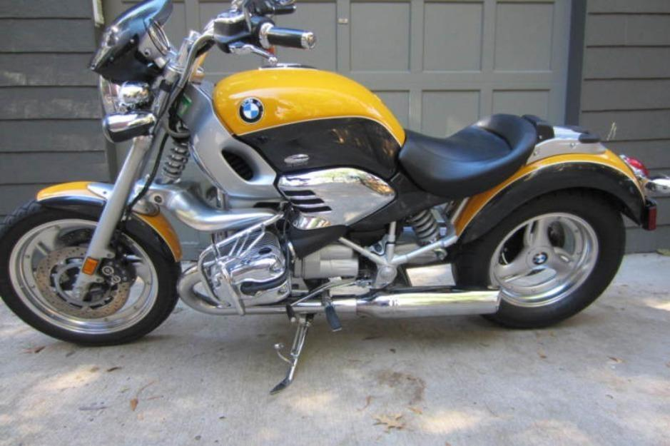2002 BMW R-Series