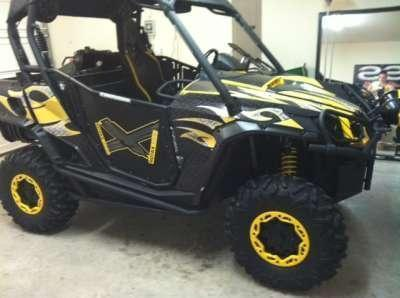 2012 Can-Am Commander X For Sale by Owner #114633