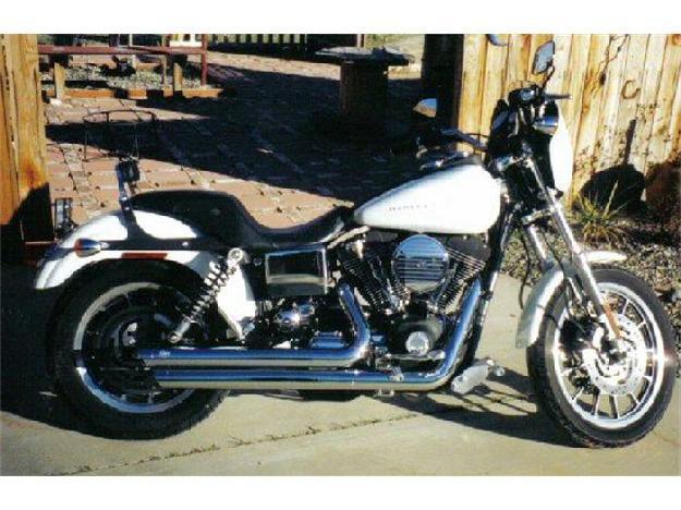 2002 Harley Davidson Dyna