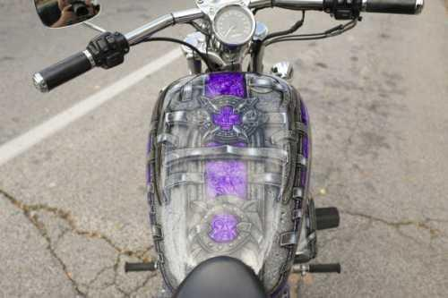 2003 Harley Davidson XLH Sportster 883 Hugger in Lakewood, OH
