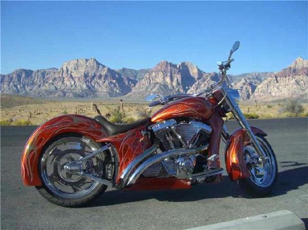 2002 Harley Davidson Fat Boy