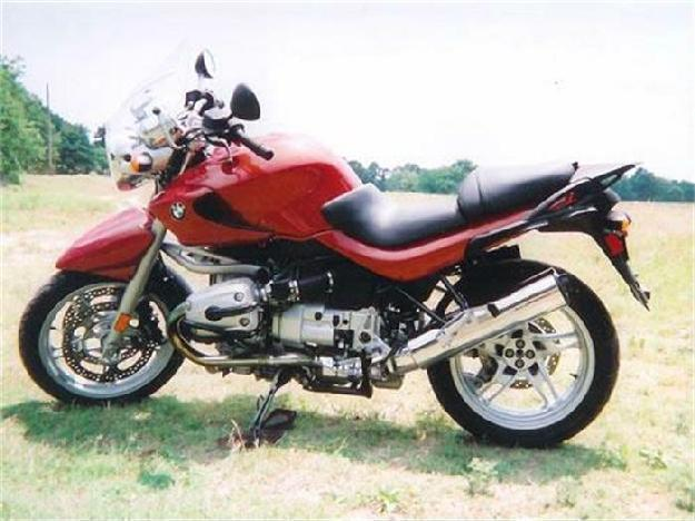 2004 BMW R1150
