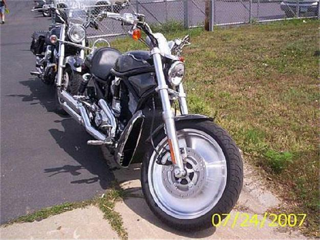 2005 Harley Davidson VRSC