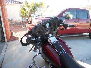 2006 Harley Davidson Electra Glide in Las Vegas, NV