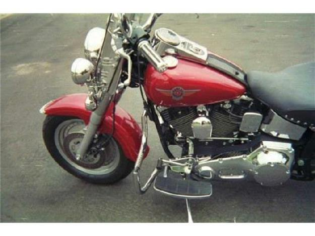 1999 Harley Davidson Fat Boy