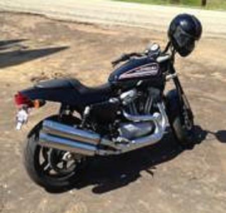 2010 Harley Davidson XR1200  in Longview, TX