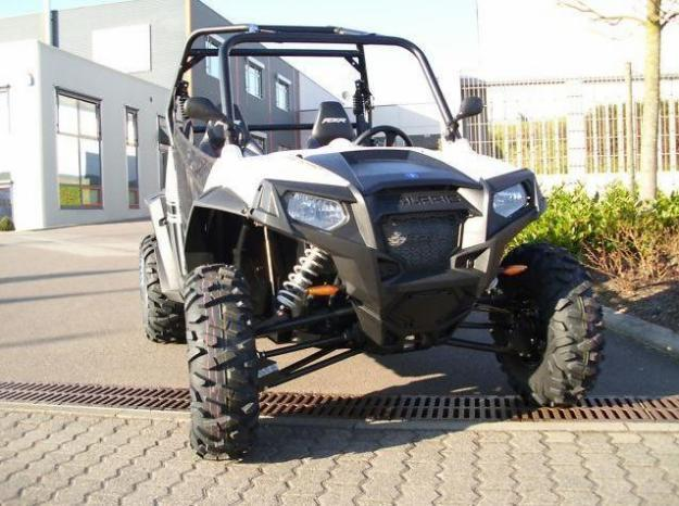 2011 ATV Polaris Ranger  RZR S 800