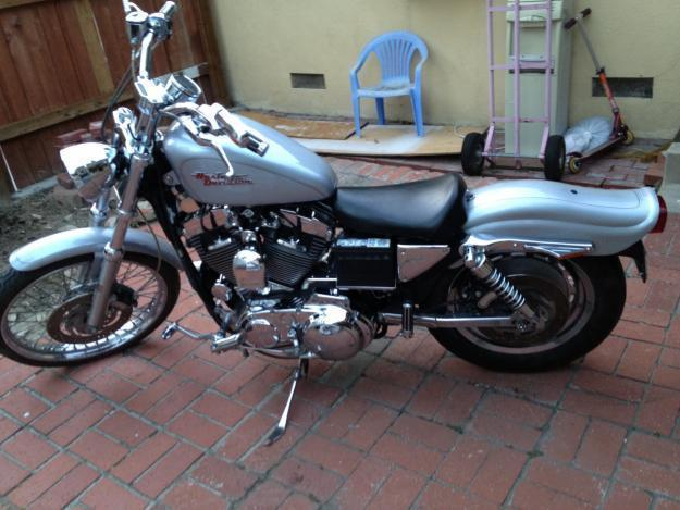 Harley Davison 2001 For Sale by owner