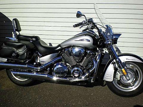Used 2007 Honda VTX1800T for Sale