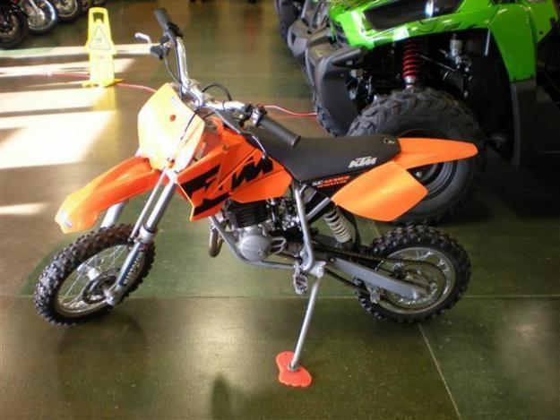2004 KTM 50 Sr Adventure - Excellent Condition