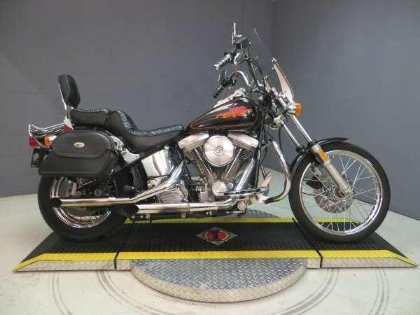 1990 Harley-Davidson fxst