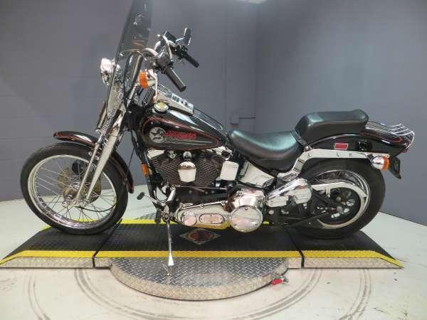 1991 Harley-Davidson FXSTS