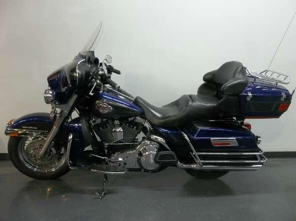 2006 Harley-Davidson Ultra Classic Electra Glide