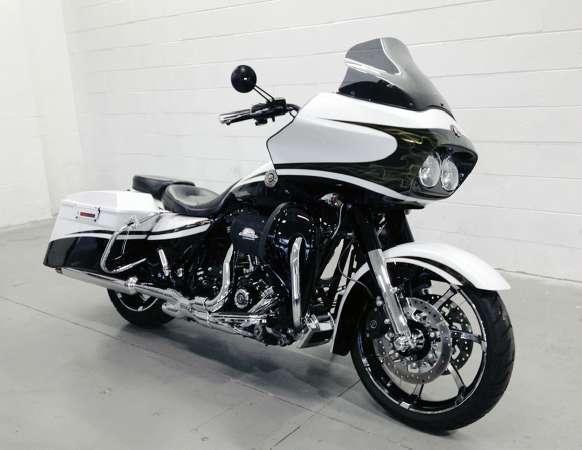 2012 Harley-Davidson CVO Road Glide Custom