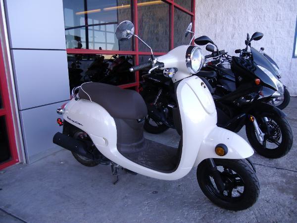 2013 Honda Metropolitan (NCH50)
