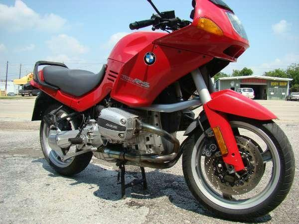 1993 BMW R1100RS