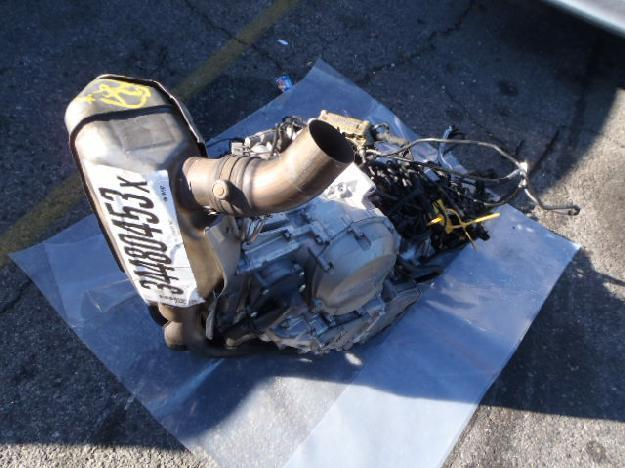 Salvage BMW S1000RR   2010   - Ref#34480453