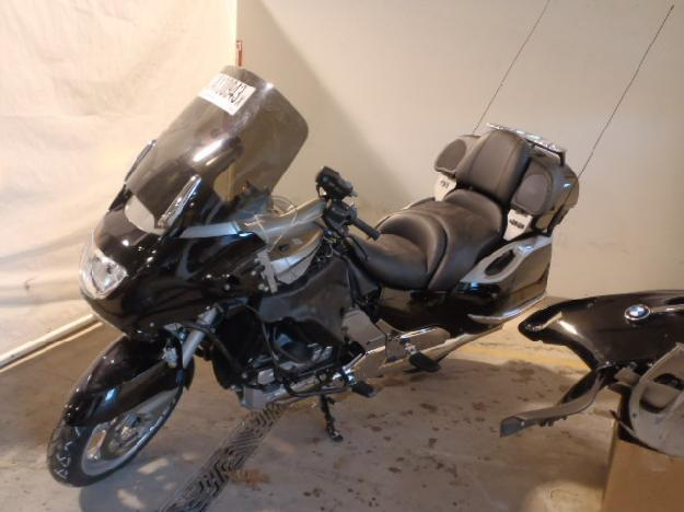 Salvage BMW MOTORCYCLE 1.2L  4 2009   - Ref#34130943