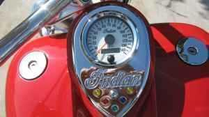 2002 Indian Motorcycle Scout in Pasadena, CA