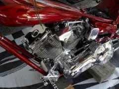 2004 American IronHorse Iron Horse Texas Chopper in Prescott, AZ